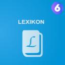 Lexikon für Shopware 6 icon