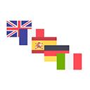 Feste Artikel Brutto Preise in ausgewählten Ländern trotz anderer MwSt.-Sätze (Lieferschwelle, OSS) icon