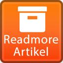 Weiterlesen-Button (Readmore) auf Detailseite icon