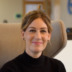 Portrait Julia Rehme