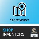 Storeauswahl per Karten-Layer - StoreSelect