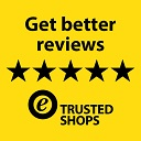 Trusted Shops Trustbadge icon
