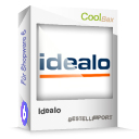 Idealo Order Import Connector SW6 icon