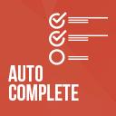 Auto-Complete icon