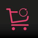 Permanenter Warenkorb für Gäste und Kunden icon