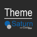 Theme Saturn  - Responsive Template SW6 icon