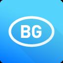 Internationalization Bulgaria - bulgarian icon