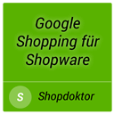 Google Shopping für Shopware icon