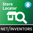 Filial & Händlersuche - StoreLocator icon