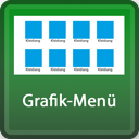 Graphic Menu icon