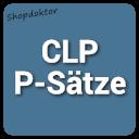 P-Sätze für CLP-Verordnung