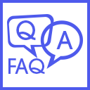 FAQ Manager  icon