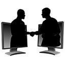 Verkäufer bestellen für Kunden (Berater / Consultant) icon