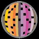 Erweiterter Hintergrund Editor icon