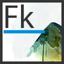 Flip Kacheln icon