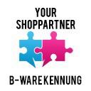 B-Ware Kennzeichnung