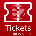 ezAdmin - Ticket System