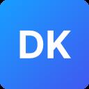 Language pack Danish icon