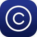 Footer Copyright Text/Icon Editor und Entferner icon