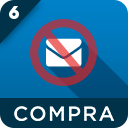 Disable newsletter icon