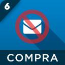 Newsletter abschalten icon