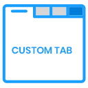 Article Additional Tab I Product Detail Page icon