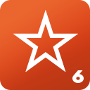 Review overvier - Shopping experience element to display a listing with ratings icon