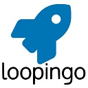 loopingo Thank You page after sales monetisation icon