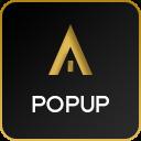 PopUp für Einkaufswelten