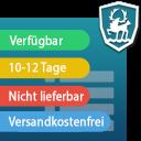 Labels & Badges mit Live-Lagerbestand im Listing & Artikelseite