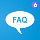 Faq Plugin für Shopware 6 icon