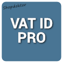 VATID Validation PRO for B2B (SW6)
