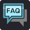 FAQ for SEO icon