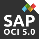 SAP OCI 5.0 für Shopware icon