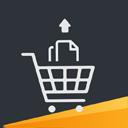 Warenkorb leeren per Button icon
