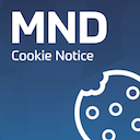 Cookie Notice with opt-in/opt-out privacy settings