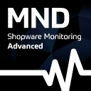 MND Monitoring Advanced (beta) icon