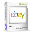eBay Artikelexport SW6 icon