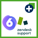 Shopware Integration für Zendesk icon