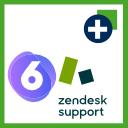 Shopware integration for Zendesk icon