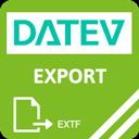 Export für DATEV