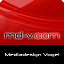 Mediadesign Vogel