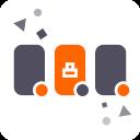 Einfärben von Hauptmenü / Navigations-Elementen icon
