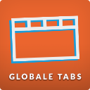 Globale Tabs Manager