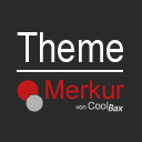 Theme Merkur - Young Modern Template SW6 icon