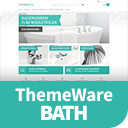ThemeWare® Bath | sales increasing and customizable icon