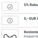 Pseudo Artikel nach Bedingungen automatisch in den Warenkorb (Pseudo Produkt) icon