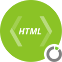 Individueller HTML Code icon