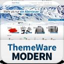 ThemeWare® Modern | umsatzsteigernd und anpassbar icon