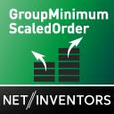 Individuelle Mindestbestellmenge und Staffelung je Kundengruppe icon